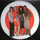 "Abba - Gimme! Gimme! Gimme! + Waterloo .../ PICTURE DISC / 12"" Vinyl / NEW"