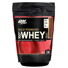 ON Optimum Nutrition Gold Standard 100 Whey Protein 1LB Choose A Flavor