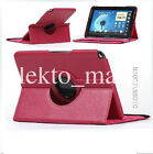 360 Rotating Cover Leather Case for Samsung Galaxy Note 10.1 N8000/N8010/N8013
