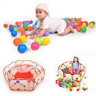 Ocean Ball Pool Baby Toy Tent Kids Play Tent Game House Tent Pool Childeren Tent