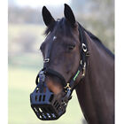 GreenGuard Grazing Muzzle (Pony)