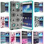 New Impact Shockproof Slim Case Box Cover For Samsung Galaxy Note 3 III N9000