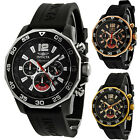 Invicta Signature II Nautical Chronograph Mens Watch