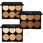 Sleek Cream Contour Kit - Face Contouring Make Up Palette