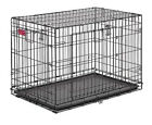 Midwest LifeStages ACE Double Door Pet Crate, Choose Size, Free Shipping