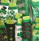 NEW SEXY crew socks ST PATTY DAY'S SOCKS great deal  9 STYLES VERY COMFORTABLE