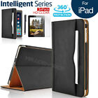 The Best Smart Leather Stand Case Screen For iPad 2 3 4 | Mini | Air | iPad Pro