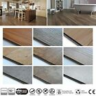 CLICK LVT FLOOR LUXURY VINYL TILES & PLANKS ROLL ANTI-SLIP KITCHEN BATHROOM