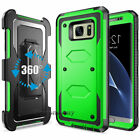 samsung note 4 accessories - For Samsung Galaxy Note 3 / 4 S4 Shockproof Rugged Hybrid Rubber Hard Cover Case
