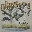 DIXIE OUTFITTERS DUCK HUNTING HUNTER SHIRT #5902