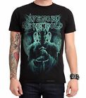 Avenged Sevenfold T-Shirt Blue King A7X rock Official M L XL 3XL NWT
