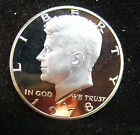 1978 - S   Gem  Proof  Deep Cameo  Kennedy  Half  Dollar   Free S/H