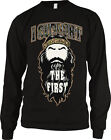 I Support The First Funny Reality Show TV Redneck Southern Long Sleeve Thermal