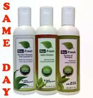 Bio-Fresh Naturally Organic Hair Shampoo - Jojoba, Aloe Vera and Tea Tree 200ml