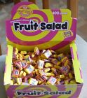 Candy Land - Fruit Salad - Various Weight - Barratt Fruit Salads - Party Bags