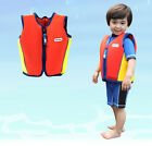 Life Jacket for Kids Swimming Jacket Buoyancy Auxiliary Suit Neoprene Vest Korea