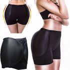 New Ladies Womens Butt Lifter Shaper Bum Lift Pants Buttocks Enhancer Booty Uk