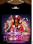 Bootsy Collins T shirt; Bootsy Collins shirt