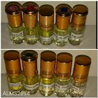 High Quality Affordable Traditional Oil Scent 3ml Perfumes Attars!