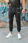 ADONIS.GEAR- ADNSGR, TRACK PANTS, BW, GYM, TRACKIES, JOGGERS, TRACKSUIT, MENS