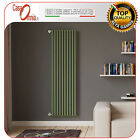 "TERMOARREDO GRAZIANO RADIATORS - LIVING COLLECTION "" INSIDE SINGOLO """