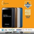 Samsung Galaxy S5 (16GB,32GB)  Straight Talk AT&T Cricket T-Mobile MetroPCS