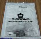 BIGBANG 2012 STILL ALIVE BR SHORT SLEEVE WHITE TYPE1 T-SHIRT YG OFFICIAL NEW