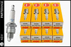 Fathers Day Gift Rover P38 Thor Bosch Motronic NGK Ignition Spark Plugs BCPR7ES