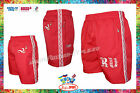 "Bosco Sport ""RUSSIAN OLYMPIC TEAM"" Shorts/Rot, RU Collection -2050R-"