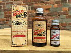 BOBOS BEARD BOOSTING REVIVING OIL + COMES WITH A FREE BEARD OIL OR MOUSTACHE WAX