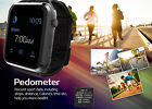 M26 Bluetooth Smart Wrist Watch Phone Mate For Android Samsung HTC Smartphone