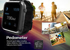 M26 Bluetooth 4.0 Smart Wrist Watch Phone Mate For Android Samsung LG Smartphone