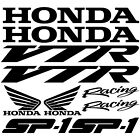 HONDA VTR SP-1 RACING. pegatina, decal, aufkleber, sticker, vinilo, vinyl
