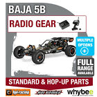 HPI BAJA 5B [Radio Gear] Genuine HPi Racing R/C Standard & Hop-Up Parts!