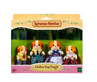 SYLVANIAN FAMILIES FAMILY SETS FULL RANGE CHOOSE YOUR FAMILY BRAND NEW <br/> ONE COMBINED POSTAGE CHARGE, BUY AS MANY AS YOU NEED