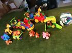 FISHER PRICE AMAZING ANIMALS TRAIN ANIMALS YOU CHOOSE