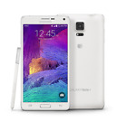 Unlocked Samsung Galaxy Note 4 N910A 32GB 16MP 4G LTE (AT&T) Smartphone -3 Color