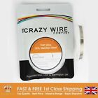 0.34mm (27 AWG) - Comp SS317L (TMC Grade Stainless Steel) Wire – 8.91 ohms/m