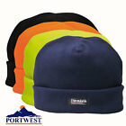 Portwest Thinsulate Fleece Lined Winter Work Casual Hat