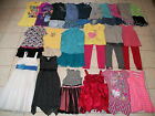 Girls Clothes Outfits Dresses Lot of 36 Size 7-7 8-8 Summer