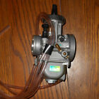 KEIHIN PWK 36 mm, QUAD VENT CARBURETOR CARB,ATV, DIRT BIKE,MOTORCYCLE, GO-CART