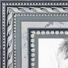 20 inch picture frame - ArtToFrames 1 Inch Ornate SIlver Wood Picture Poster Frame ATF-80801
