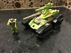 G1 Head Master HardHead Hard Head 100% complete in great condition!