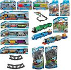 Trackmaster Revolution Engines and Track by Fisher Price Brand New