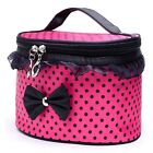 Women Multifunction Travel Cosmetic Bag Makeup Case Pouch Toiletry Organizer GRO