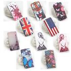 "Fashion New Printing Flip Case Phone Cover Skin For 5.7"" Asus Zenfone 3 ZS570KL"