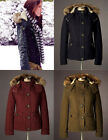 BODEN Toasty Heath Jacket UK 20 22 RRP £129 WE358 NEW Sherpa Lined Parka Coat
