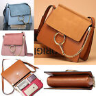 Real Cow Leather Women Handbag Shoulder Bags Tote Purse Lady Messenger Hobo Bag