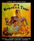 It's Kwanzaa Time! by Linda & Clay Goss c1995, Hardcover, We Combine Shipping