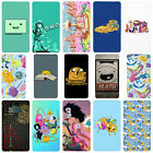 Adventure Time Flip Case Cover for Samsung Galaxy Phone - T51